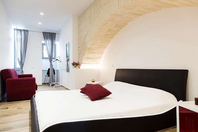 Le Volte Rooms & Suites